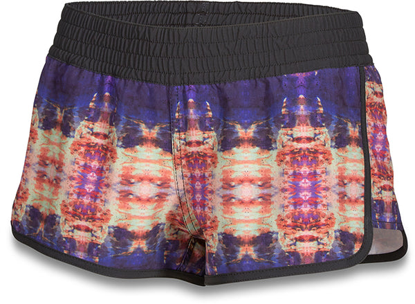 Stretch Insider Boardie Short, Kassia Surf, Dakine