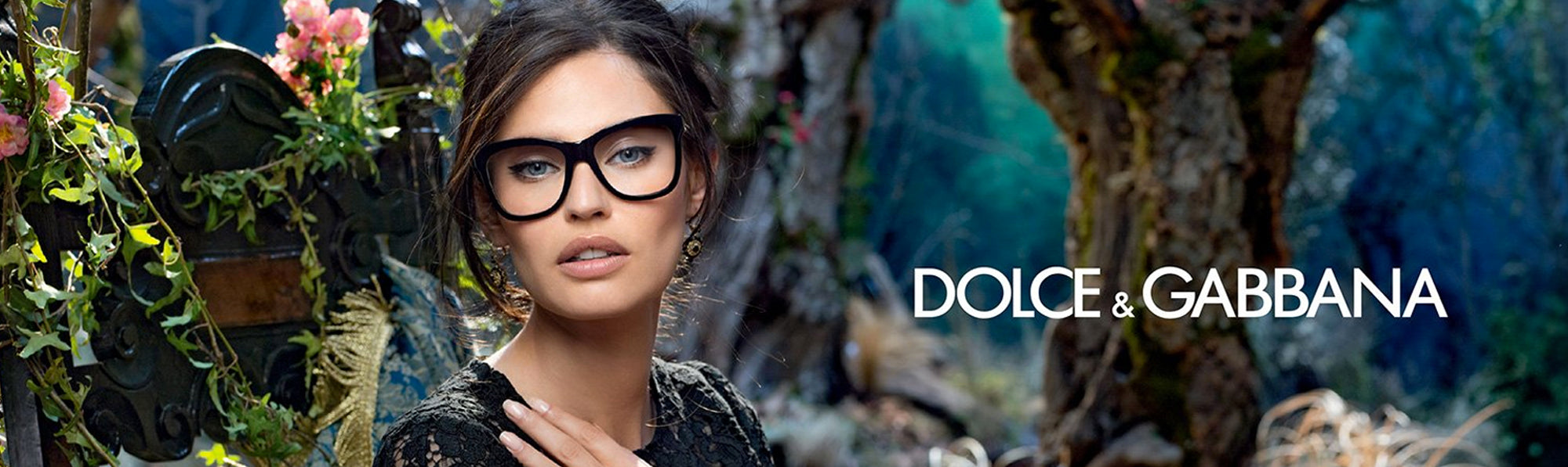 Dolce & Gabbana Optical