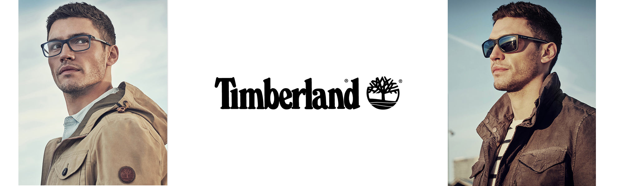 Timberland Optical