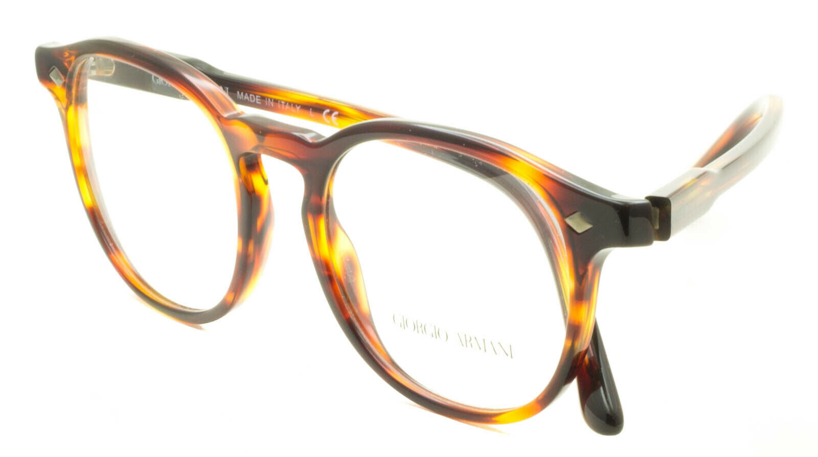 GIORGIO ARMANI AR 7136 5580 Eyewear FRAMES Eyeglasses RX Optical Glasses - Italy
