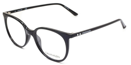 CALVIN KLEIN CK19508 001 49mm Eyewear RX Optical FRAMES Eyeglasses Glasses - New