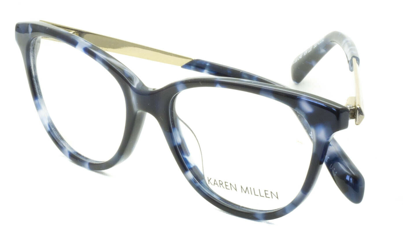 KAREN MILLEN KM 120 30743892 Eyewear FRAMES Glasses RX Optical Eyeglasses - New