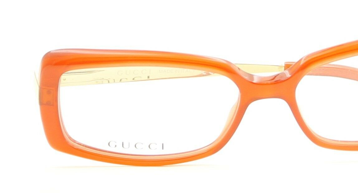 GUCCI GG3546 772 Eyewear FRAMES NEW RX Optical Glasses Eyeglasses ITALY - BNIB