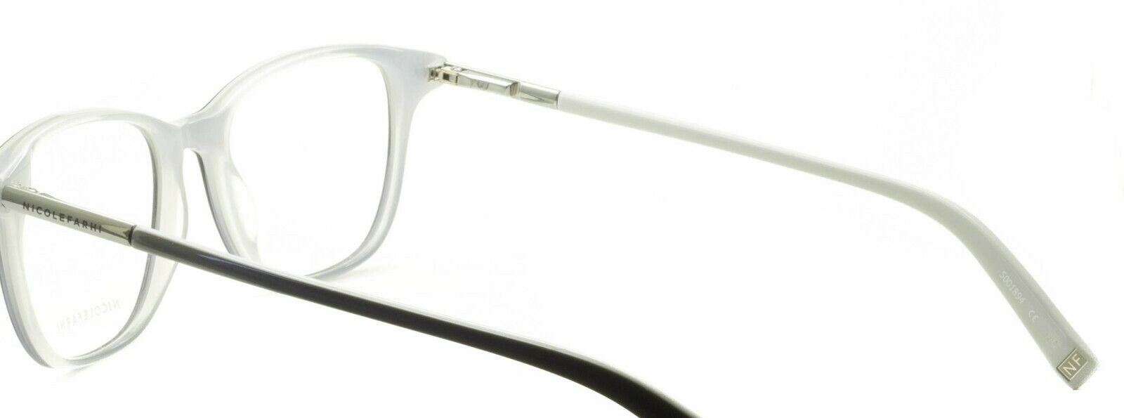 Nicole Farhi 08 30565579 Eyewear Glasses RX Optical Eyeglasses FRAMES - TRUSTED