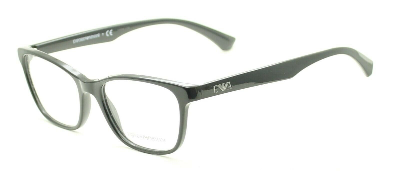 EMPORIO ARMANI EA 3157 5001 52mm Eyewear FRAMES RX Optical Glasses EyeglassesNew