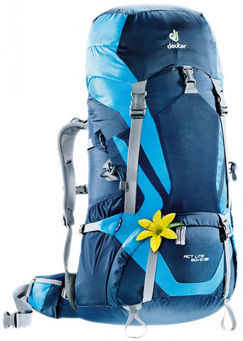 Women's ACT Lite 60 + 10 SL by Deuter