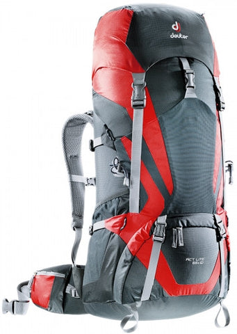 ACT Lite 65 + 10 by Deuter