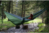 Giving Back Hammocks (Doublenest) by ENO