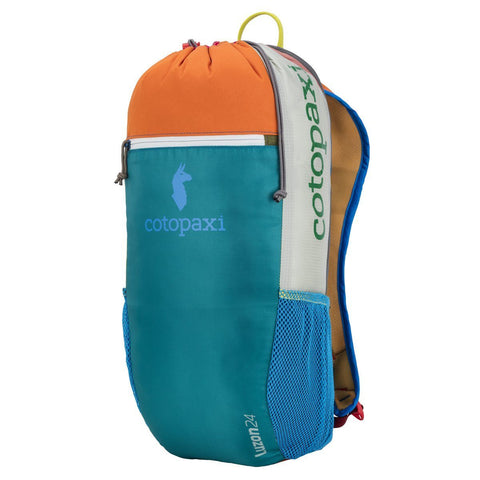 Luzon 24L Backpack - Del Dia by Cotopaxi