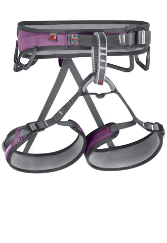 Women's Ophira 3 Slide Harness by Mammut