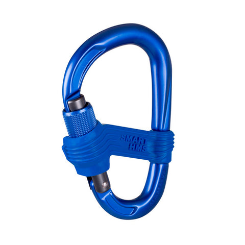 Smart HMS Carabiner by Mammut