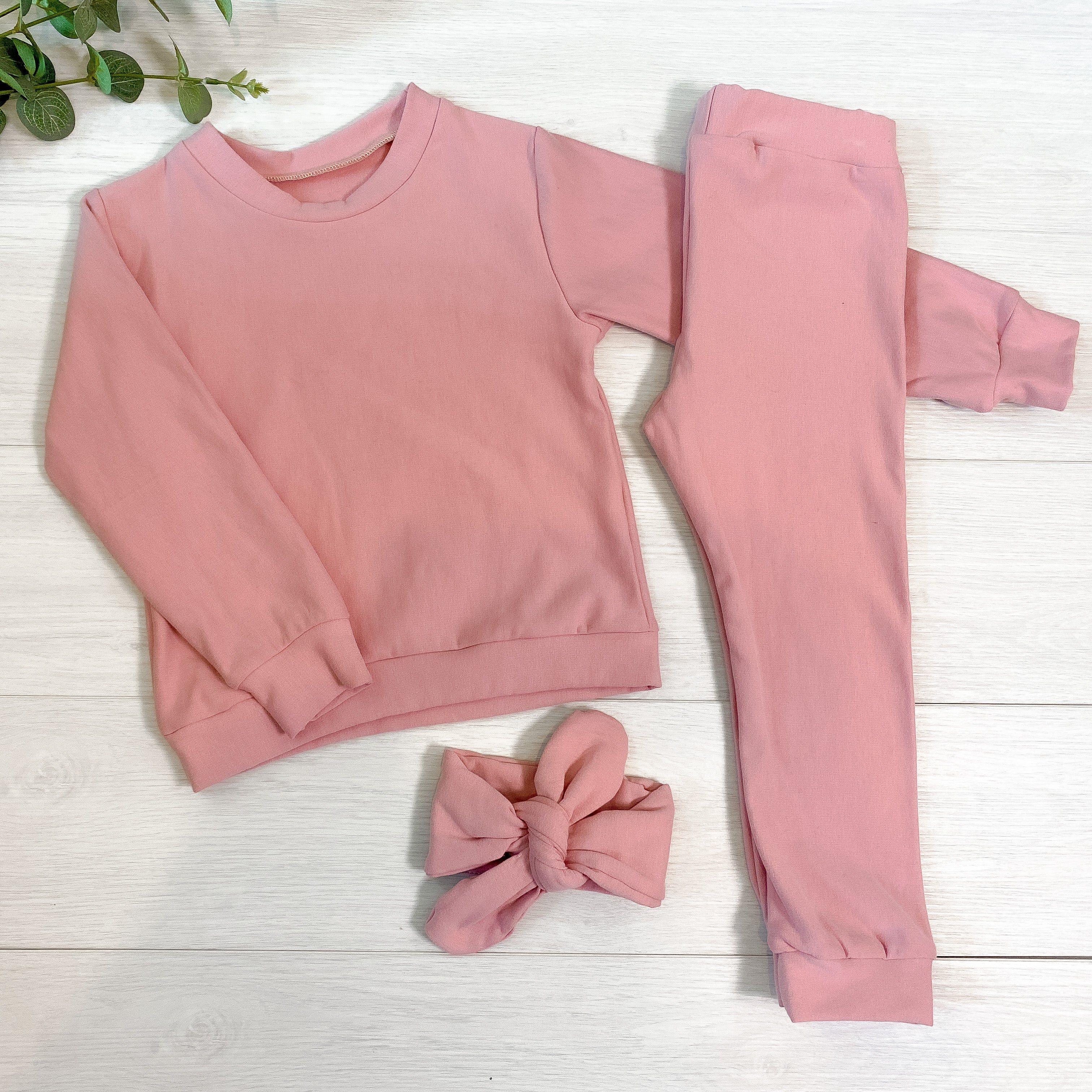 Be My Baby Plain Jersey Jumper ( More colours available)