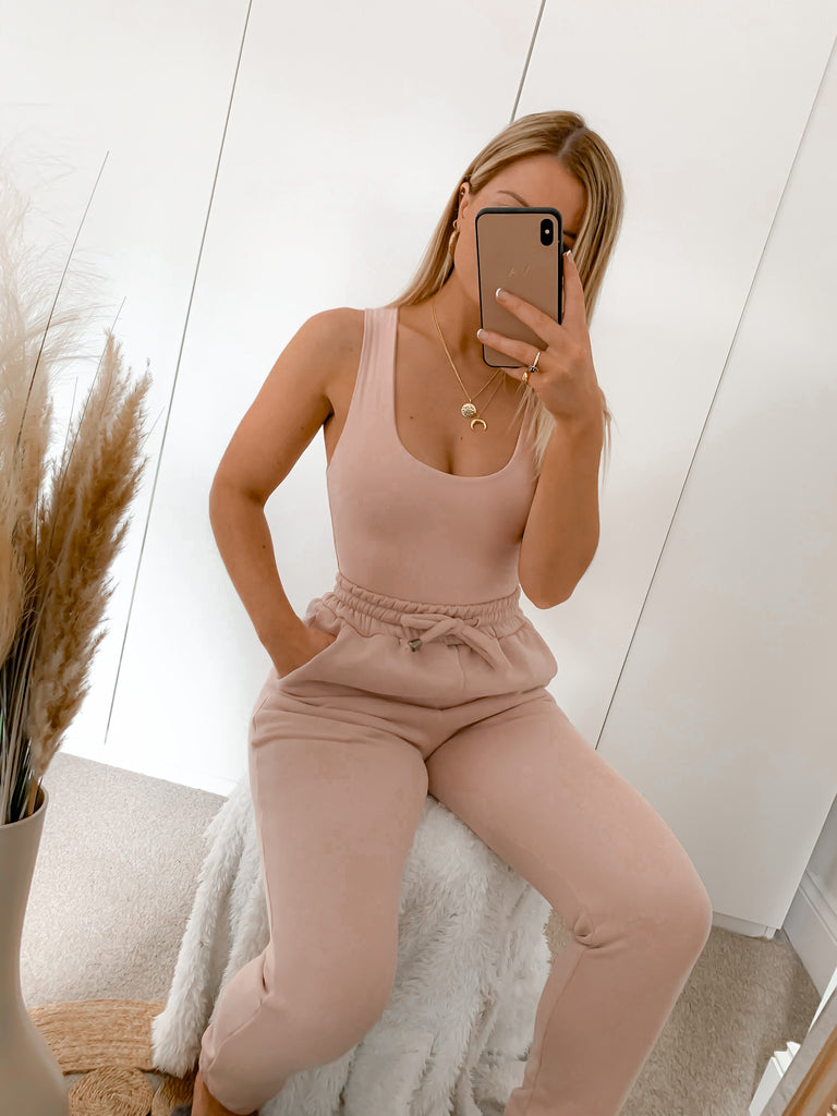Tia Soft Baggy Joggers ( More colours Available)