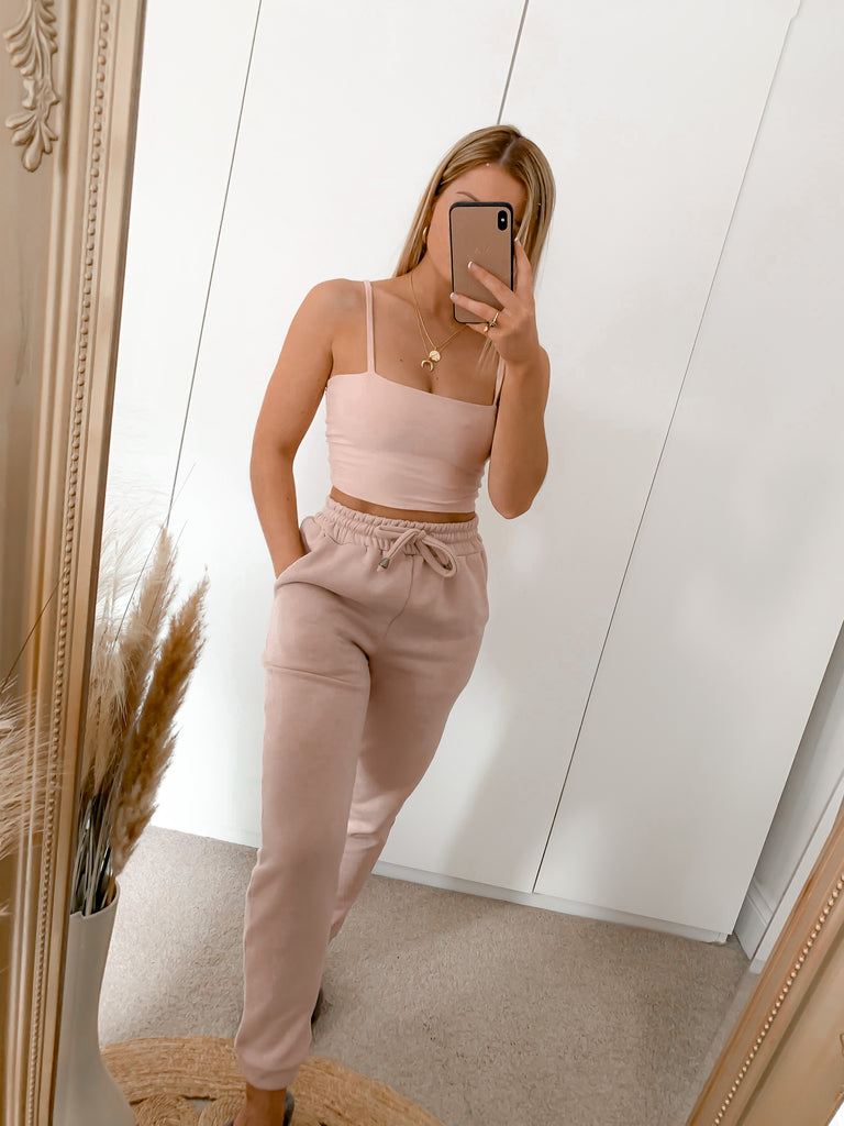 Smooth Soft Kylie Crop ( More colours available)