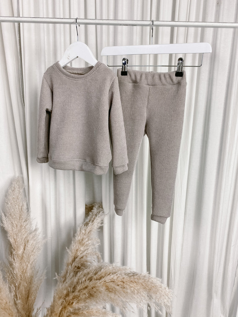 Soft Knit Be My Baby Leggings