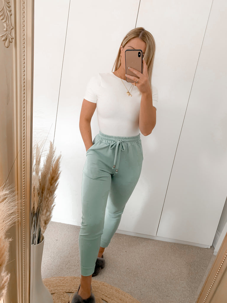 Smooth Soft Lucy Bodysuit ( More colours available)