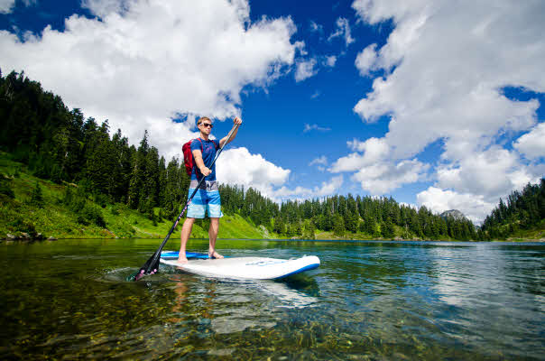 Stand Up Paddleboards, Gear, and Accessories