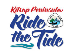 Kitsap Peninsula Ride the Tide Paddle
