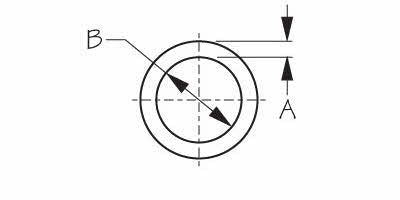 Sea-Lect Round Ring - Schematic