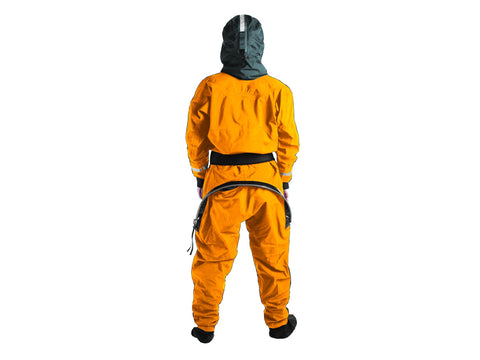 Kokatat Dry Suit with Drop Seat