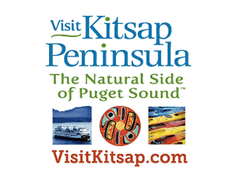 Visit Kitsap Peninsula, The Natural Side of Puget Sound.