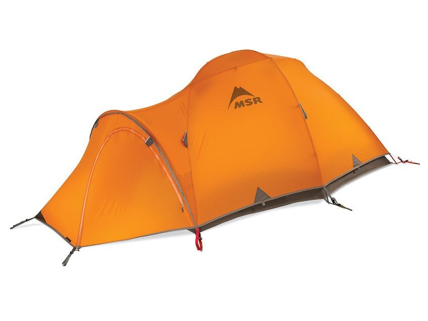 ... MSR Fury Lightweight Expedition Tent with Closed Rainfly ...  sc 1 st  Olympic Outdoor Center & MSR Fury Lightweight Expedition Tent | Olympic Outdoor Center