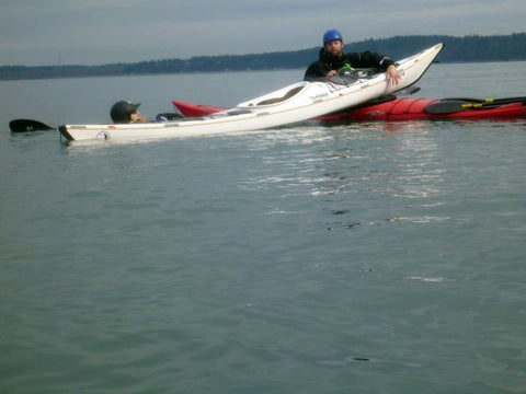 Smart Start: Introduction to Sea Kayaking