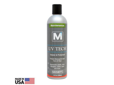McNett UV Tech Cleaner and Protectant