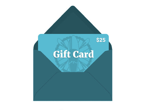 Olympic Outdoor Center Digital Gift Card