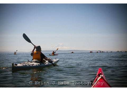 Paddle Bainbridge Island: July 15-16