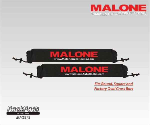 Malone Roof Rack Pads