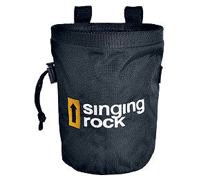 CHALK BAG / BLACK