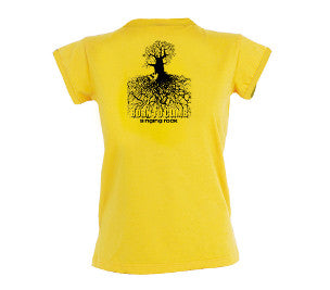 BAMBOO T-SHIRT / WOMENS
