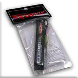 Tenergy 11.1v 1200mAh 20C Lipo Battery Pack Stick