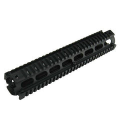 AR Mid Length Drop-in Rail System