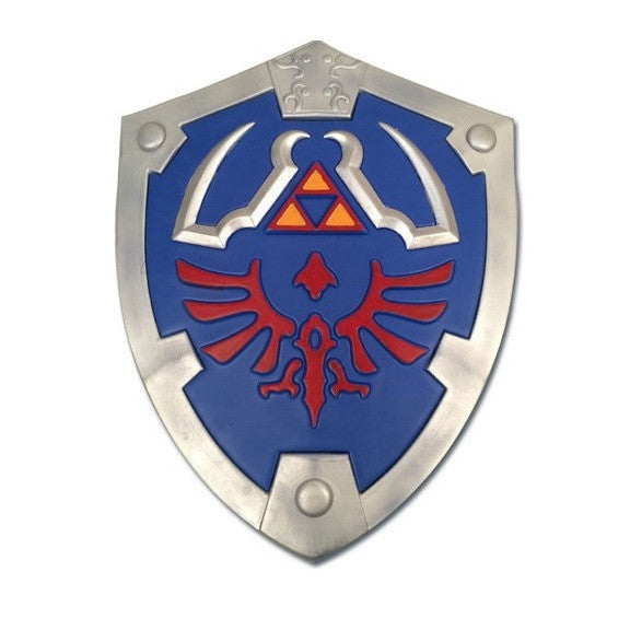 Legend of Zelda Link Hyrulian Foam Shield