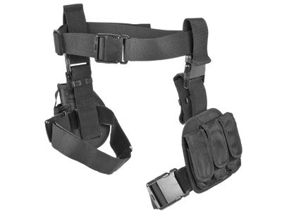 3Piece Drop Leg Holster