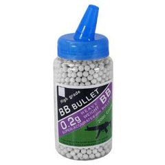 .20 cyma bbs 2000 rounds with fast feed bottle