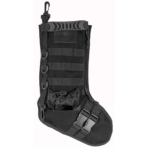 Lancer Tactical Military Molle Christmas Stocking