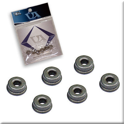 Classic Army Airsoft Gearbox 6mm Metal Bushings
