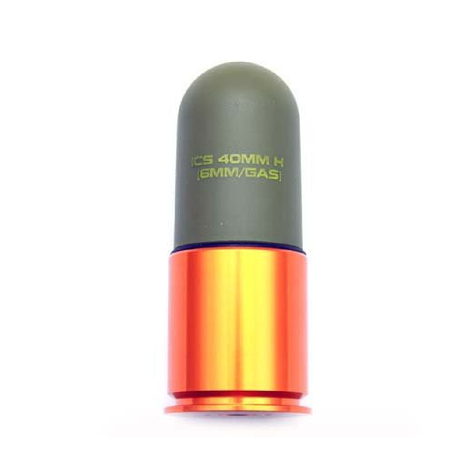 ICS Dual Function Airsoft 40mm Grenade