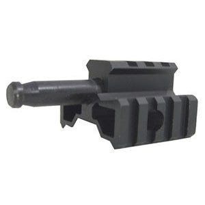 AGM L96 Rail Adaptor