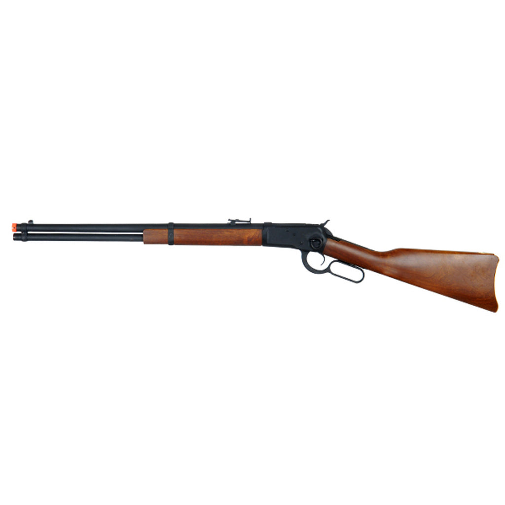 A&K GAS POWERED LEVER ACTION RIFLE