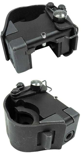 M203 M4 QD Mount for Airsoft Grenade Launcher