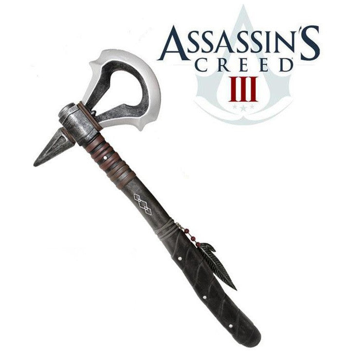 Assassin's Creed Tomahawk