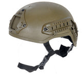 Lancer Tactical CA-333 Black, Tan, Green