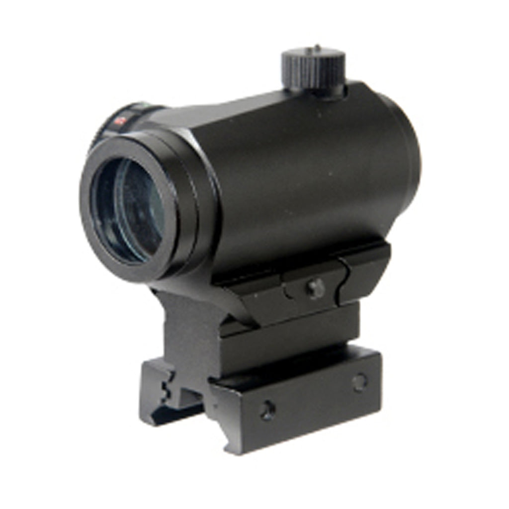 Lancer Tactical Red & Green Micro Dot Sight