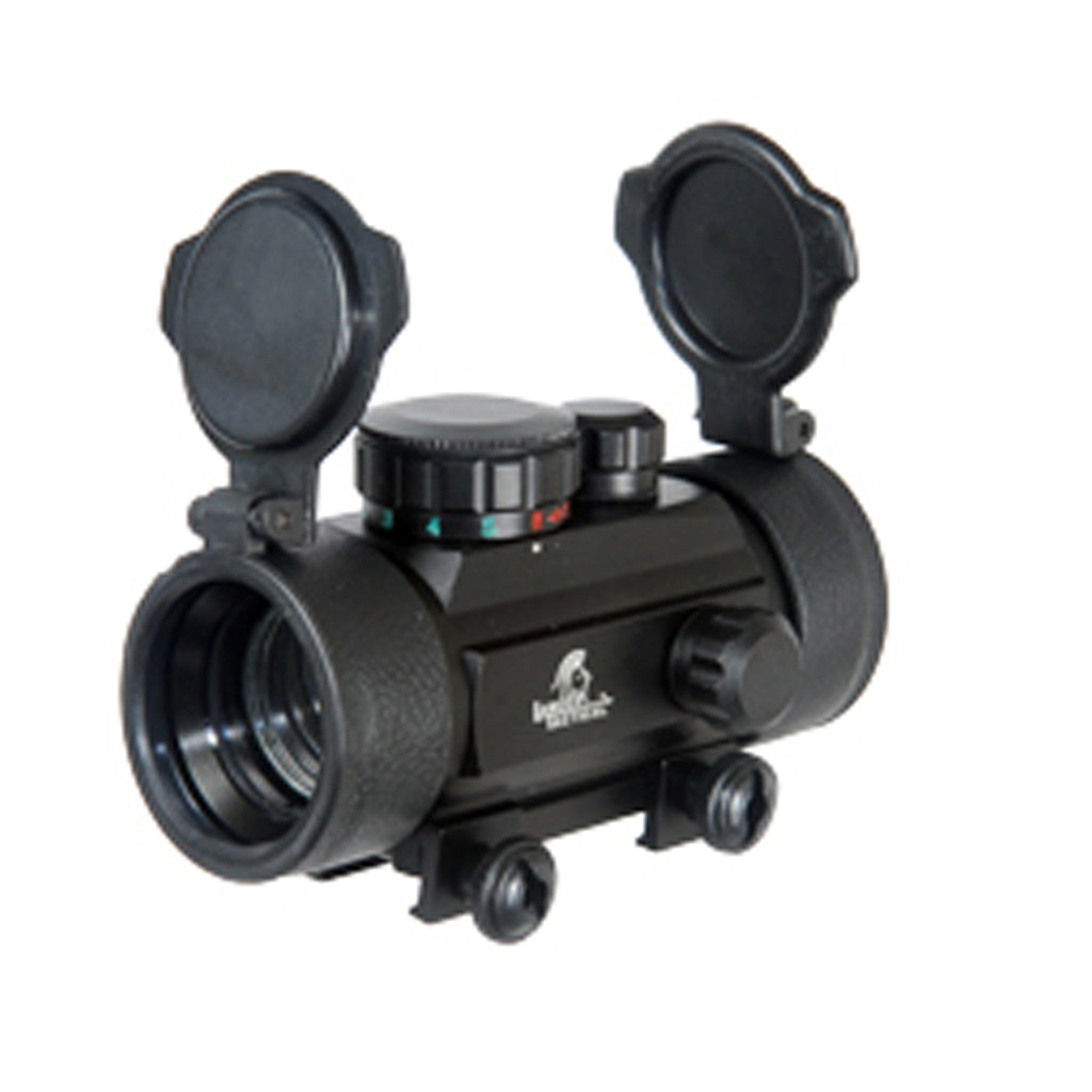 Lancer Tactical Red & Green Dot Sight