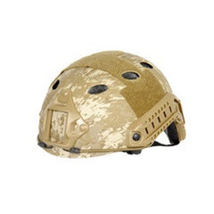 Lancer Tactical FAST Helmet in Custom Colors