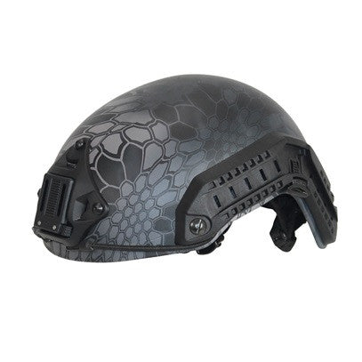 LANCER TACTICAL MARITIME HELMET ABS